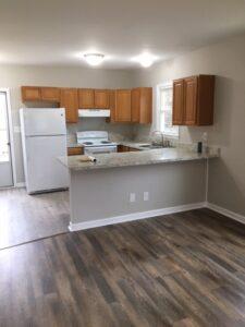 Restored Kitchen 1